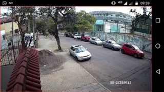 Analisando Câmeras IP 720p : Hikvision DS-2CD1001 I