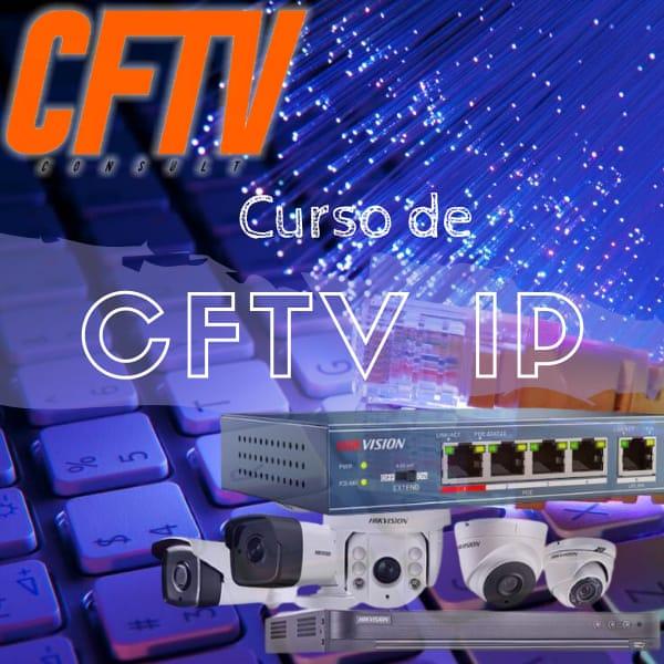 Curso de CFTV IP Intensivo